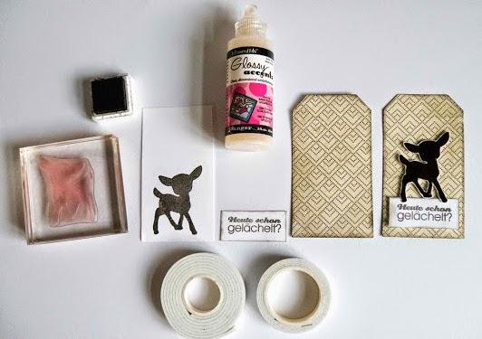 blog geschenkanh nger selber machen tutorial. Black Bedroom Furniture Sets. Home Design Ideas