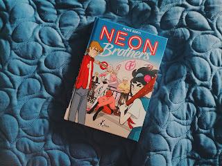 Neon Brothers - Alice Berti [recensione]