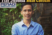 Sekretris DPC Peradi Lombok Tengah : AKP Priyo Suhartono Patut Ditiru