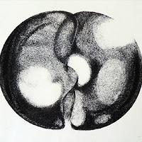 Pablo Serrano arte y pintura informalista