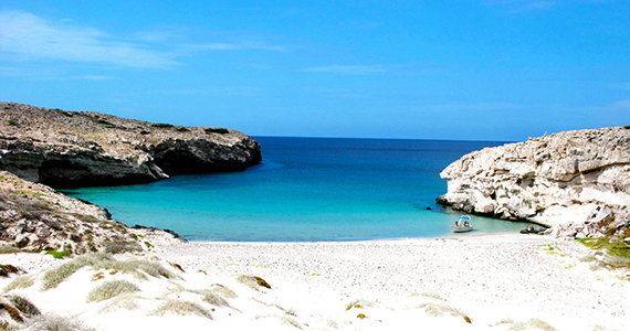 Playas - Loreto, Baja California Sur