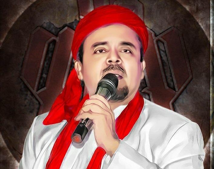 Habib Rizieq: Ada FPI, Enggak Ada FPI Amar Ma'ruf Nahi Munkar Wajib Kita Perjuangkan