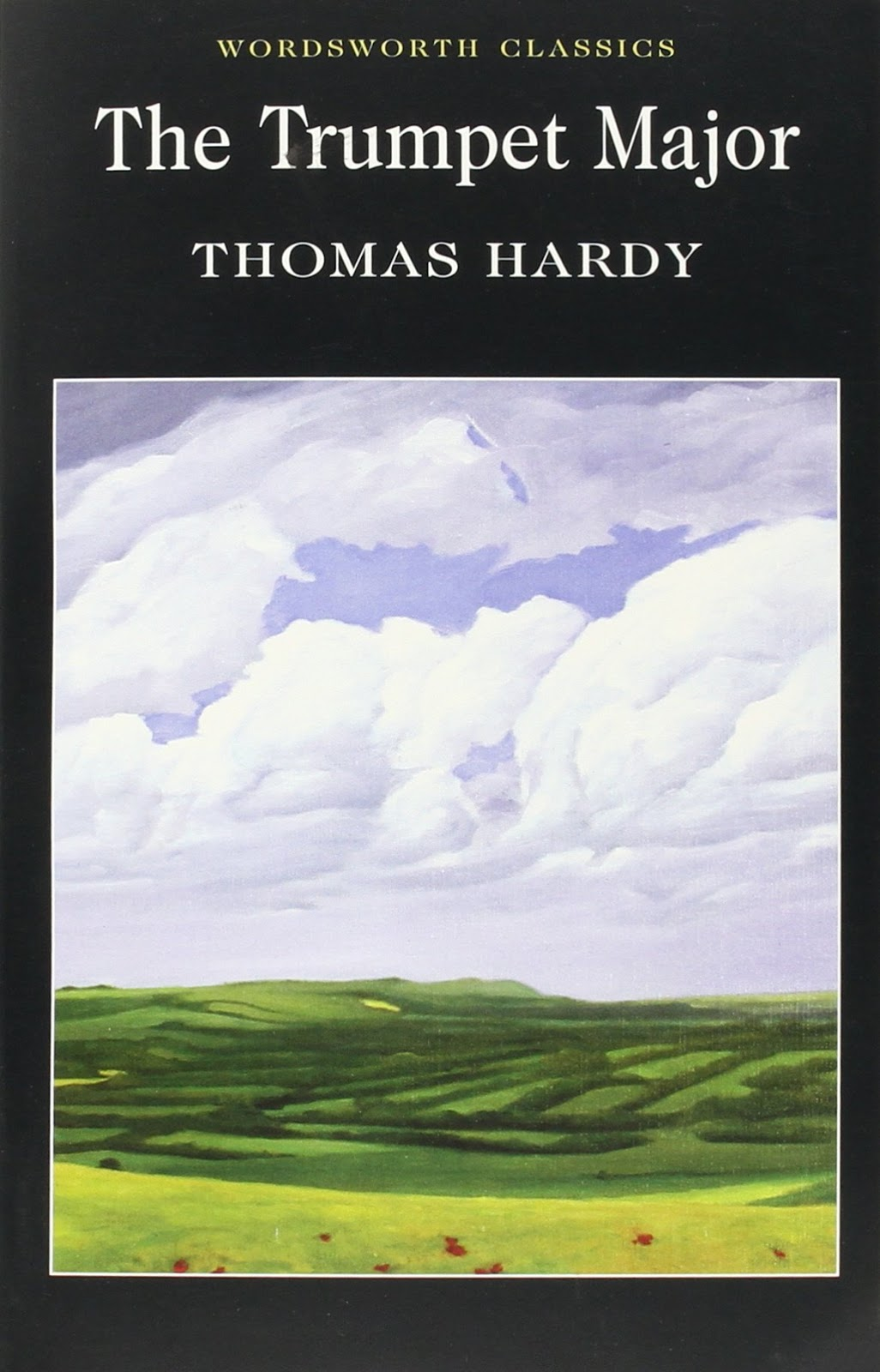 The Trumpet Major By Thomas Hardy In My Mid Teens I Adored Studied Tess Of DUbervilles At School And Went On To Read All Hardys