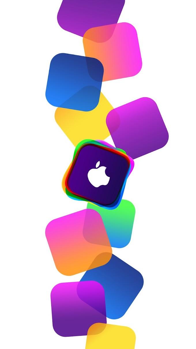 Wallpaper Plano de Fundo iPhone 6 Apple