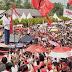 Pembangunan di Kalimantan Jadi Bukti Kerja Nyata Jokowi-Jusuf Kalla