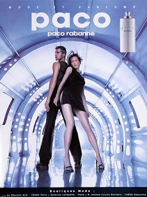 Paco (1996 - 1997) Paco Rabanne