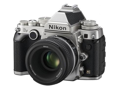 Harga Nikon DF Di Tahun 2021 Terbaru
