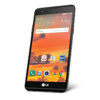 Boost Mobile LG X Power