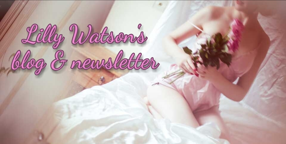 Lilly Watson's Personal Blog