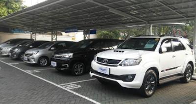 Jual Mobil Bekas: Tips Membeli Mobil Mewah Second