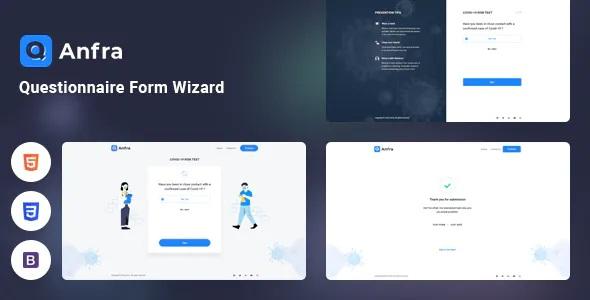 Best Questionnaire Form Wizard