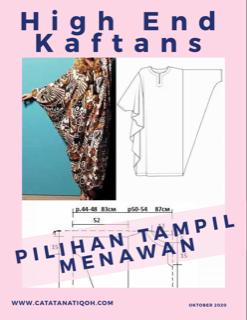 High End Kaftans