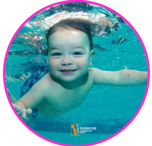 In this case it must be distinguished, that learning to swim is not the same as a children playing in water. Even if the children will be invited to a water park or want to play water in a pool, that's fine, as long as parents know the principles and procedures.