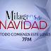 """Se adelanta el estreno de """"Milagros de Navidad"""" en Puerto Rico"""