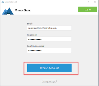 Cara Mudah Menambang Bitcoin Otomatis