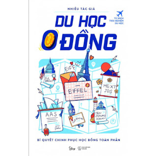 Du Học 0 Đồng ebook PDF-EPUB-AWZ3-PRC-MOBI