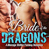 Book Review: 4 Stars:  Bride of the Dragons Author: Selina Coffey
