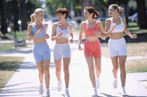 Chăm sóc sức khỏe phụ nữ tuổi 35-2