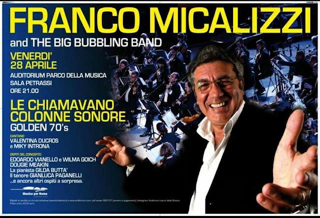 Franco Micalizzi Lo Chiamavano Trinita Original Soundtrack