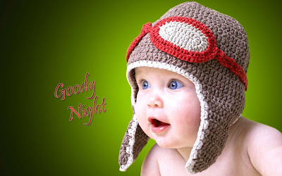good-night-wallpapers-by-cute-baby