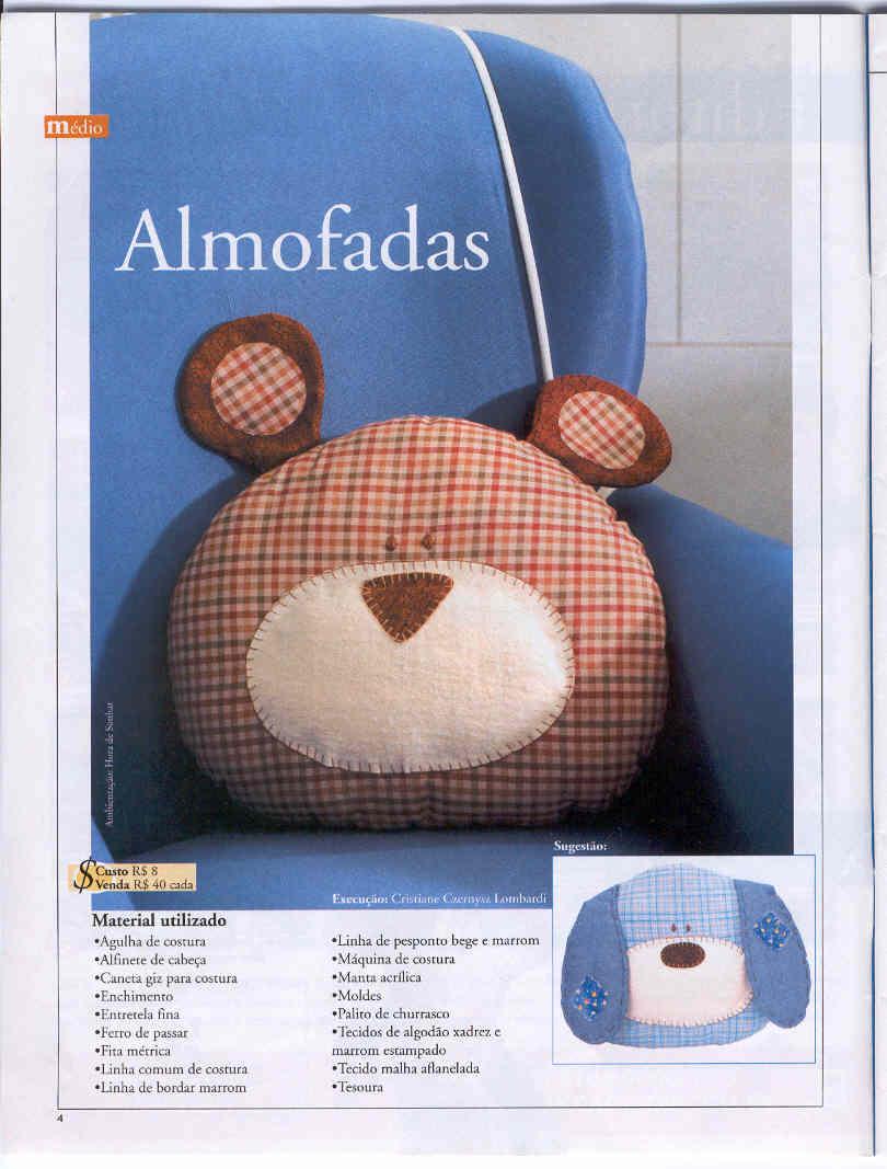 pag.+1 - Almofada de urso