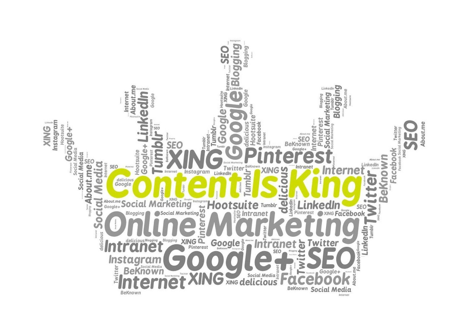 Basic SEO Tips Any Content Writer Should Know