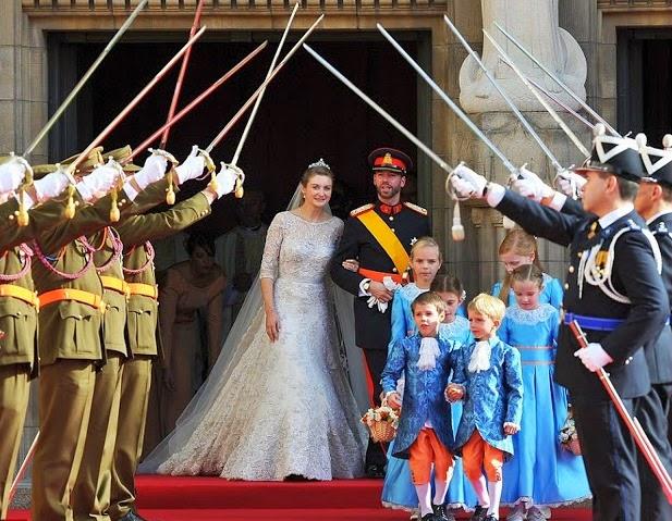 Atualizados+recentemente2892 - Casamento Real - Príncipe Guillaume do Luxemburgo ♥ Condessa Stéphanie de Lannoy