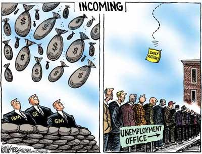 accountability transparency crime corruption business military politics