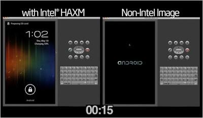أفضل, برنامج, محاكي, اندرويد, متقدم, لمطورين, الاندرويد, من, انتل, Intel ,HAXM