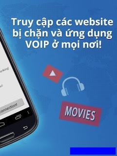 Hotspot Shield VPN For Android Elite