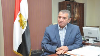 نائب محافظ القاهرة : بدل الملتزمين فى حادث حريق الموسكى