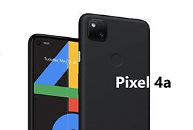 Pixel 4a 5G : tout savoir sur le prochain téléphone de google