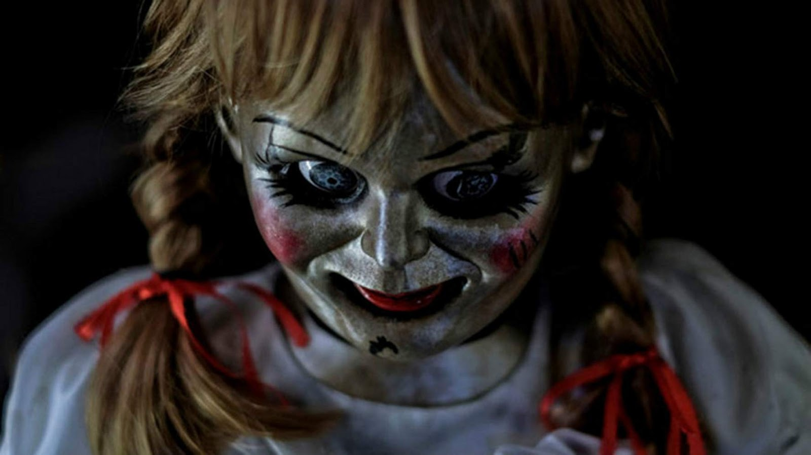 Review Annabelle Comes Home 2019