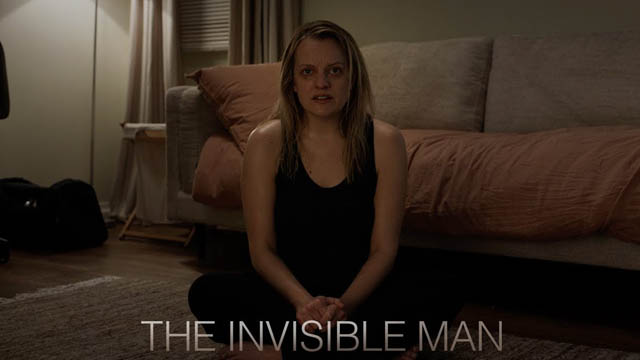 The Invisible Man (2020) Movie [Dual Audio] [ Hindi + English ] [ 720p + 1080p ] HDRip Download