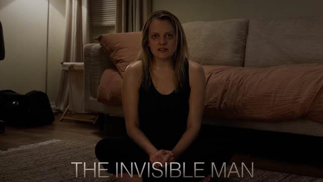 The Invisible Man (2020) Movie [Dual Audio] [ Hindi + English ] [ 720p + 1080p ] HDRip Download