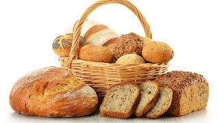 bread basket cesta de pan