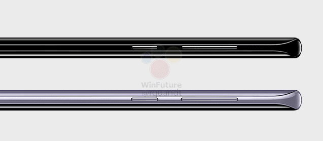 Samsung's Galaxy S8 and S8 Plus leaks again, Revealing Almost Everything