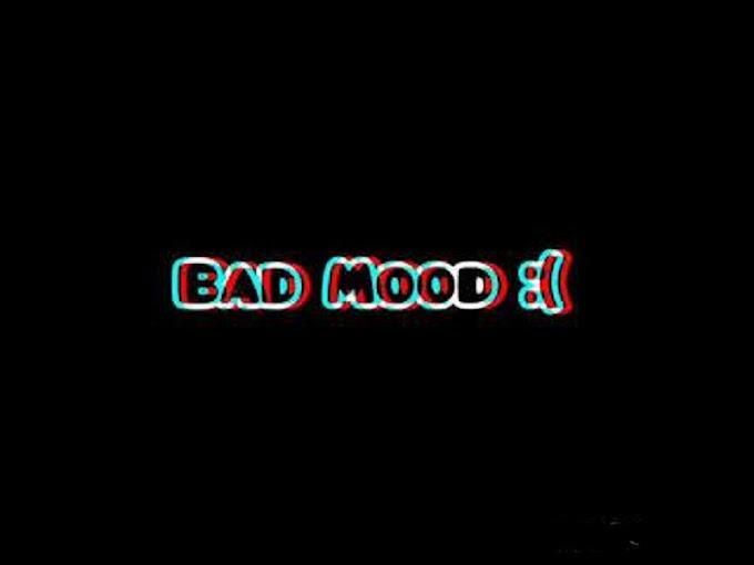 Bad Mood Artinya ? dalam Bahasa Indonesia Kaum Milenial Harus Tahu Cara Mengatasinya