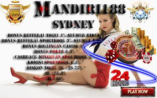 Prediksi Togel Online Sydney Tanggal 23 April 2018 Senin