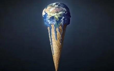 «Ο κόσμος οδεύει προς μια καταστροφική υπερθέρμανση του πλανήτη τον 21ο αιώνα»