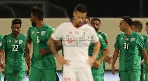 خورفكان يحقق فوز هامه ومفاجئة على فريق الشارقة في الجولة 14 من الدوري الاماراتي