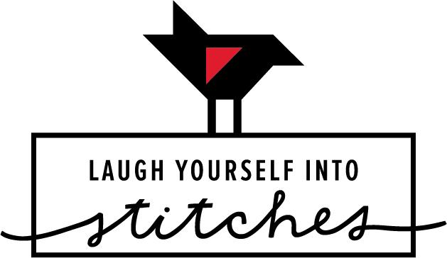 Laugh yourself into Stitches: TUTORIALS