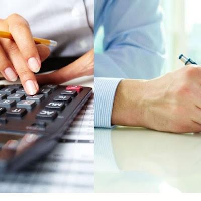 Curso Online de Cálculos Trabalhistas com Rescisão de Contrato de Trabalho - 60hs