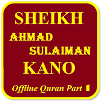 Ahmad Suleiman Offline Quran MP3 Part 1 Apk free Download for Android