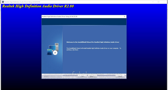 full version free for pc Realtek High Definition Audio Drivers