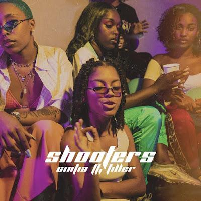Cíntia – Shooters (Feat Tiller)