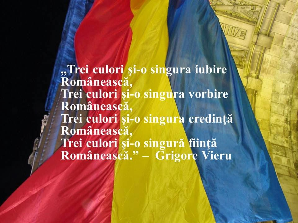 Drapel, naţiune, patrie, patriotism