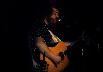 Con Parson Red Heads (crónica concierto Loco Club, 7-3-2019) 3