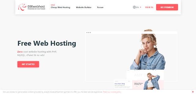 Free wordpress Hosting