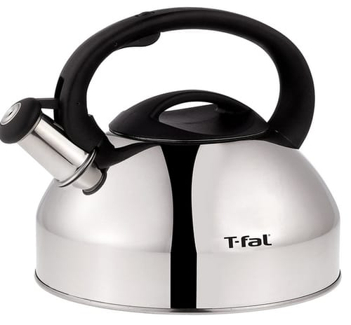 T-fal C76220 Specialty Stainless Steel Tea Kettle